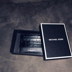 Michael Kors Men's Card Holders